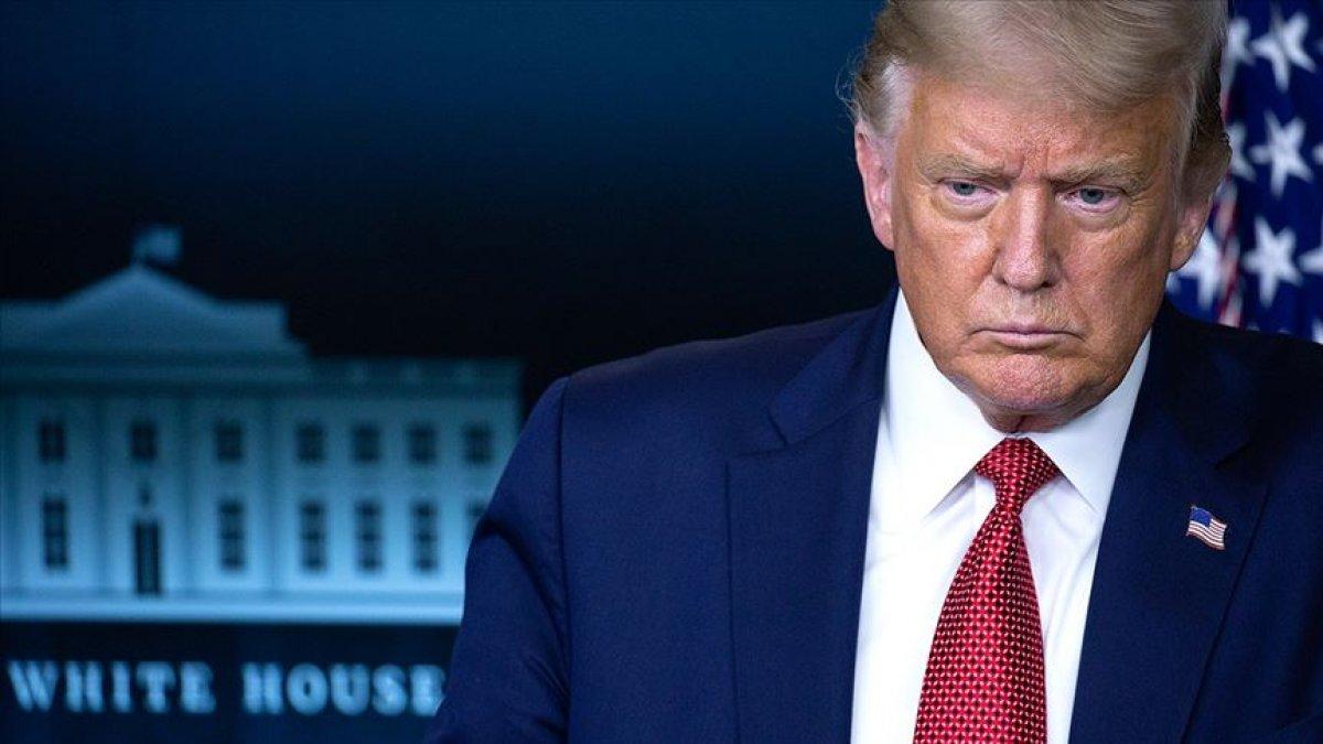 Cevad Zarif: Trump ın olmadığı bir dünya daha güzel olacak #3