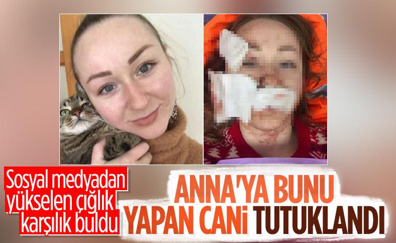 Boşanmak isteyen Ukraynalı kadın, Bakırköy'de saldırıya uğradı