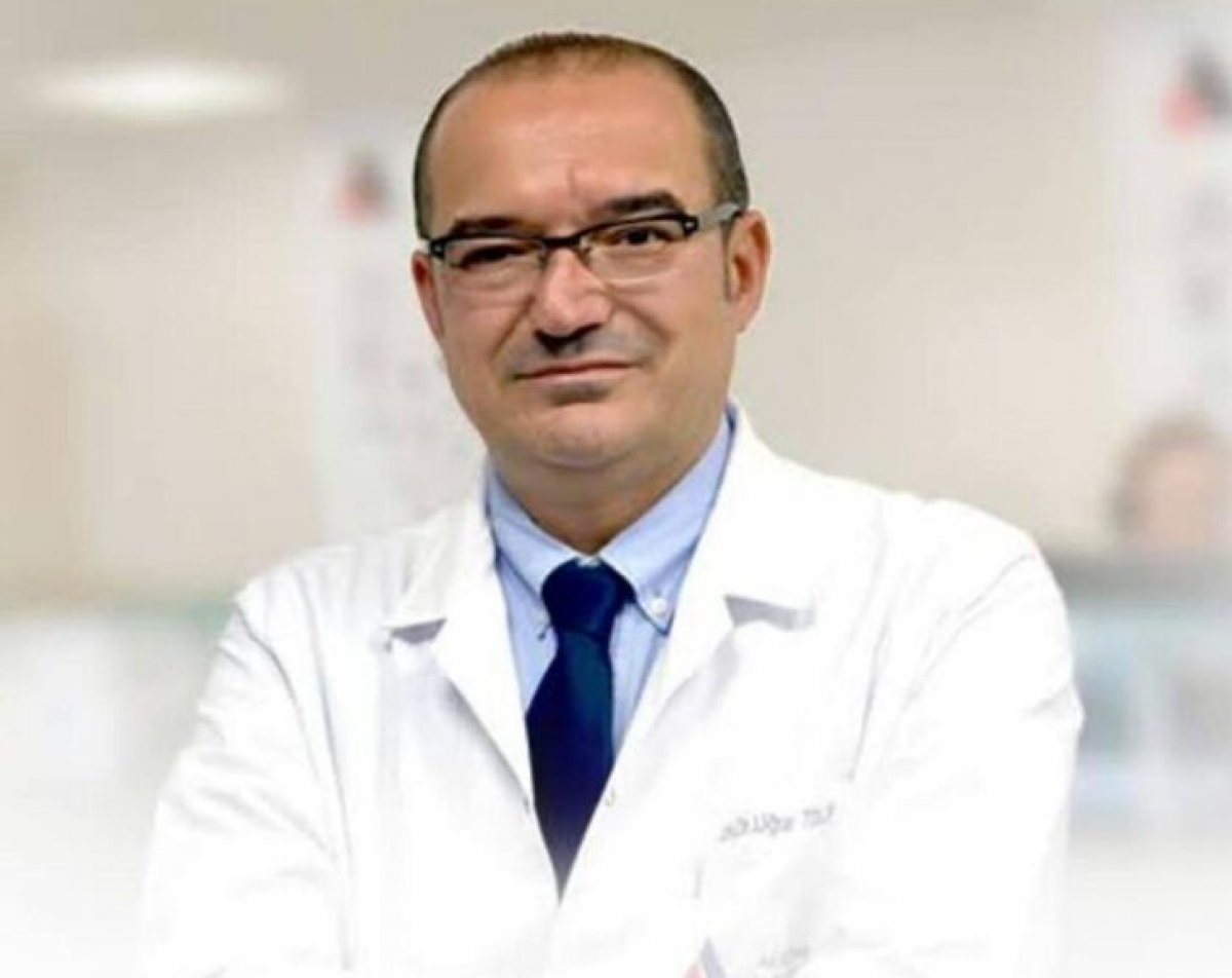 Kartepe de kaybolan doktor Uğur Tolun, 4 gündür bulunamadı #3