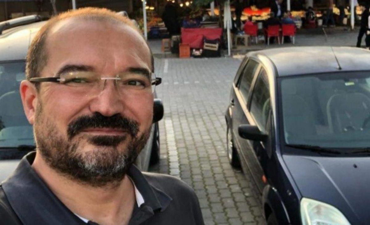 Kartepe de kaybolan doktor Uğur Tolun, 4 gündür bulunamadı #1