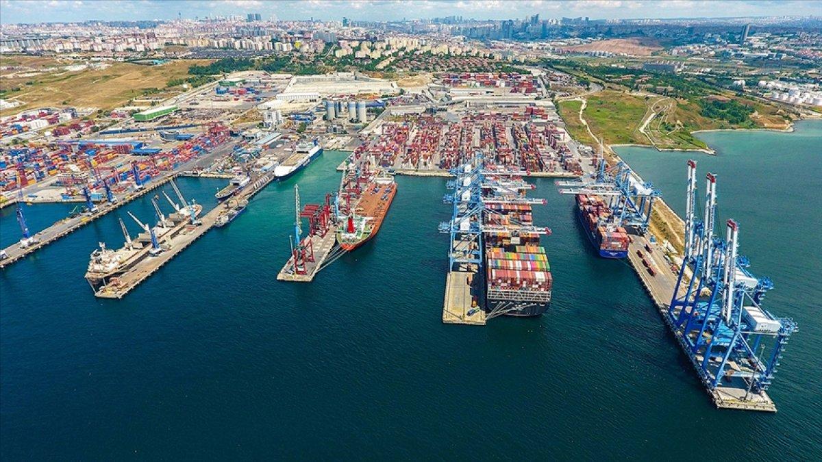 Gemi ve yat sektörünün ihracat hedefi: 1.4 milyar dolar #1