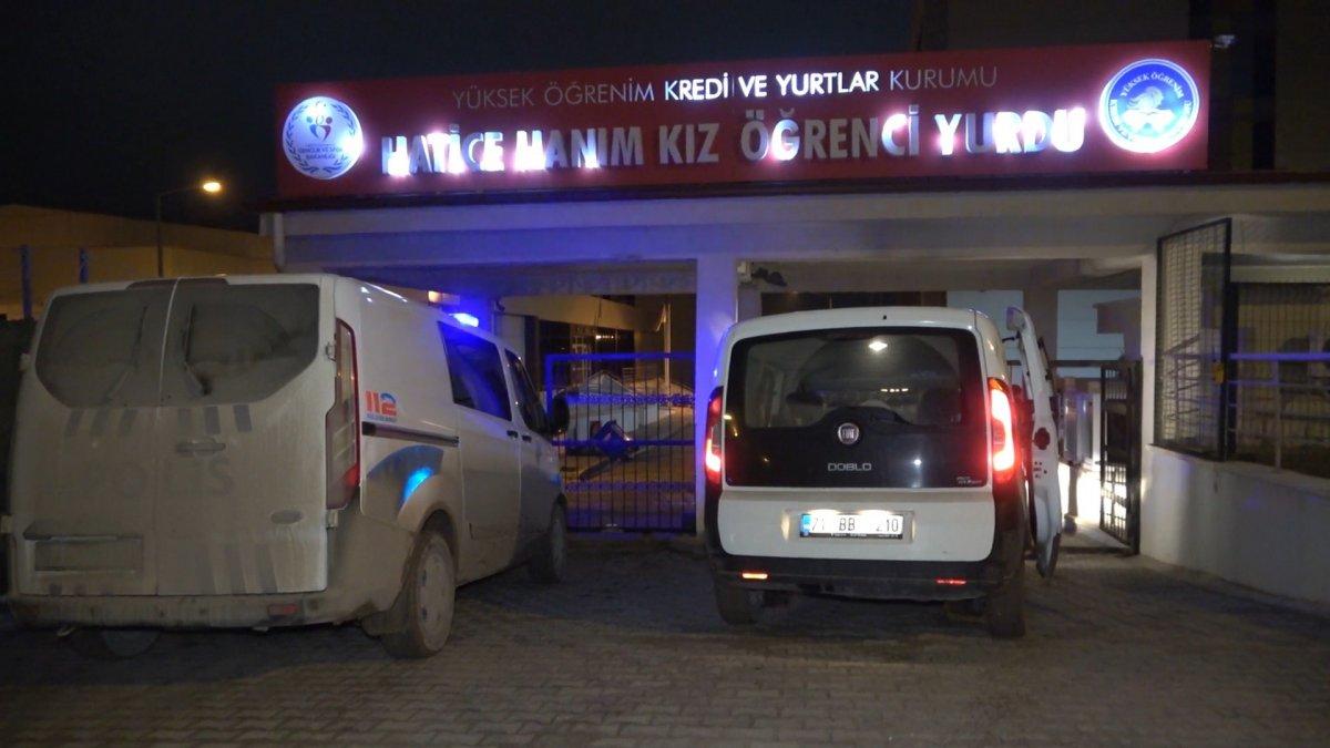 Kırıkkale de riskli grupta yer alan bir kişi seyahat ederken yakalandı #5