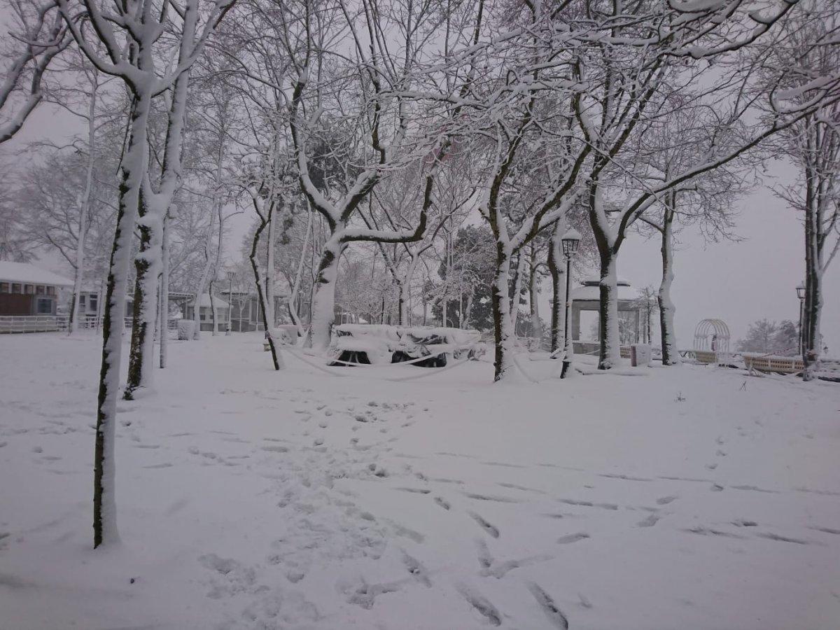 kar yagisi 4008