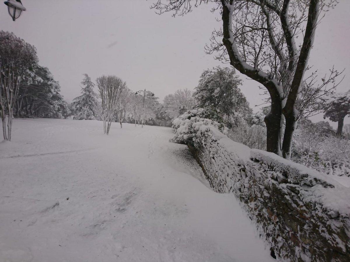 kar yagisi 4560
