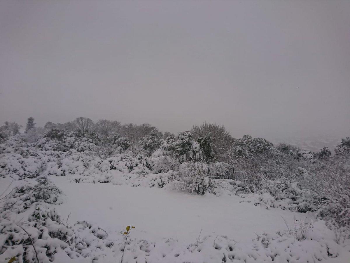 kar yagisi 9150