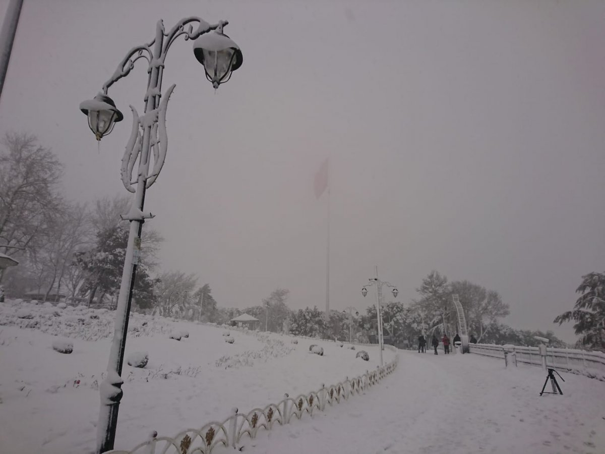 kar yagisi 9194