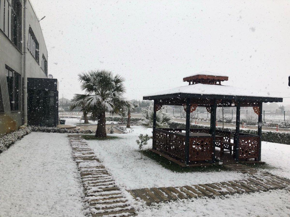 Türkiye hasretle beklediği yağışlara kavuştu #29