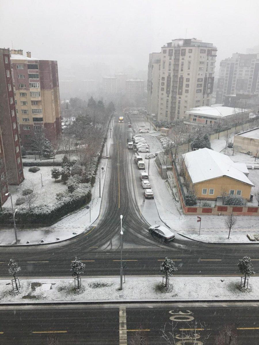 Türkiye hasretle beklediği yağışlara kavuştu #22