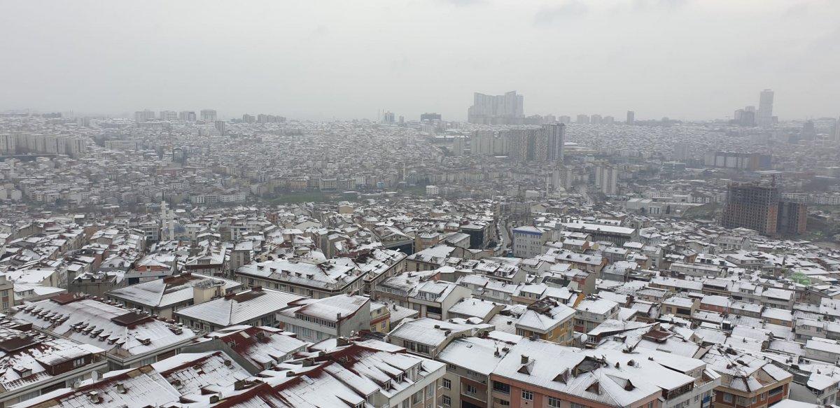 Türkiye hasretle beklediği yağışlara kavuştu #31