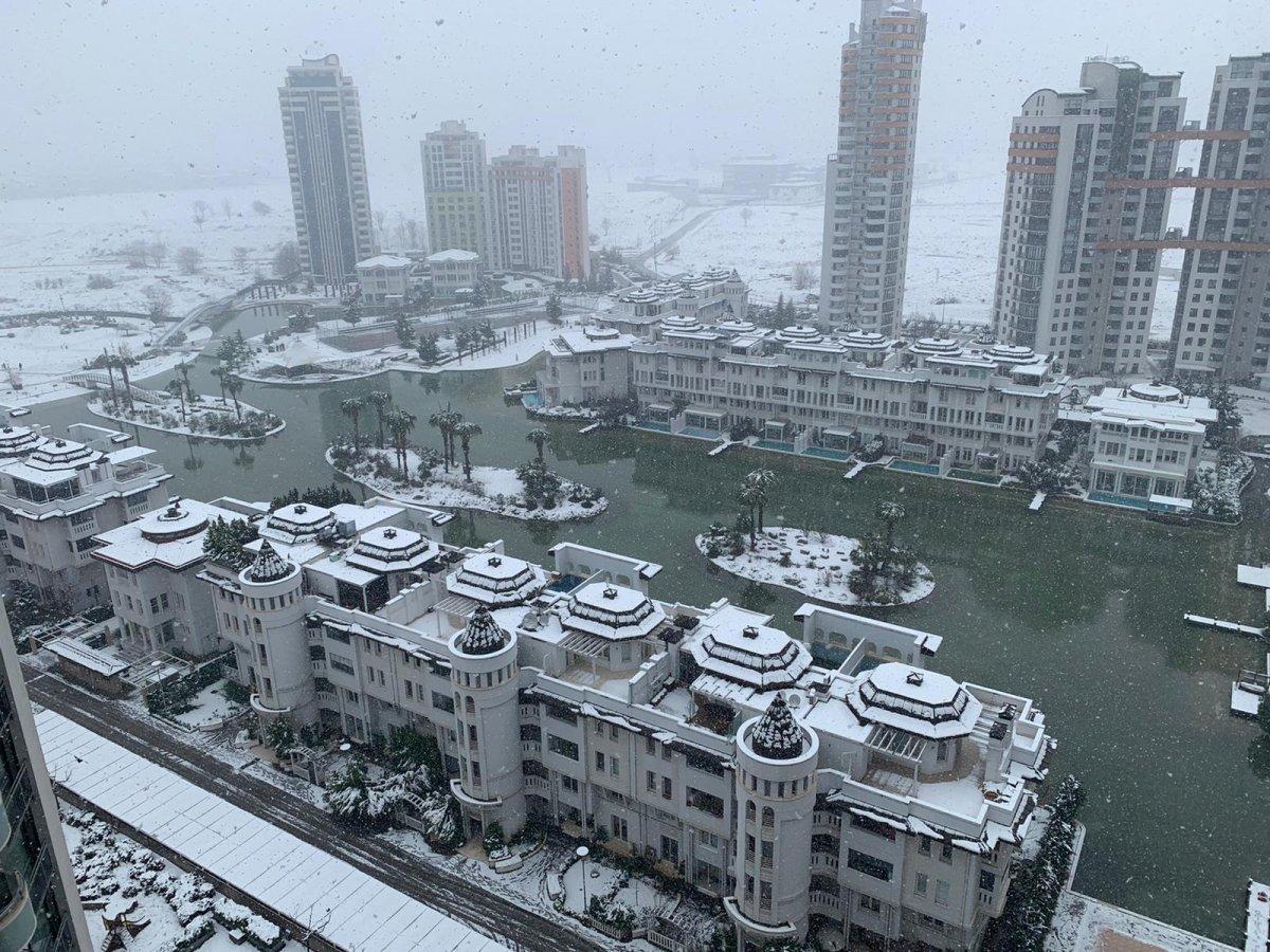 Türkiye hasretle beklediği yağışlara kavuştu #17