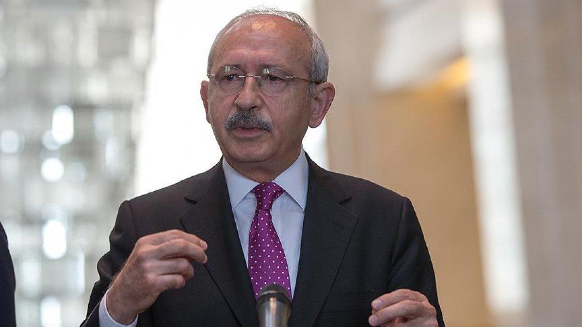 Kemal Kılıçdaroğlu: CHP muhafazakar partidir #1