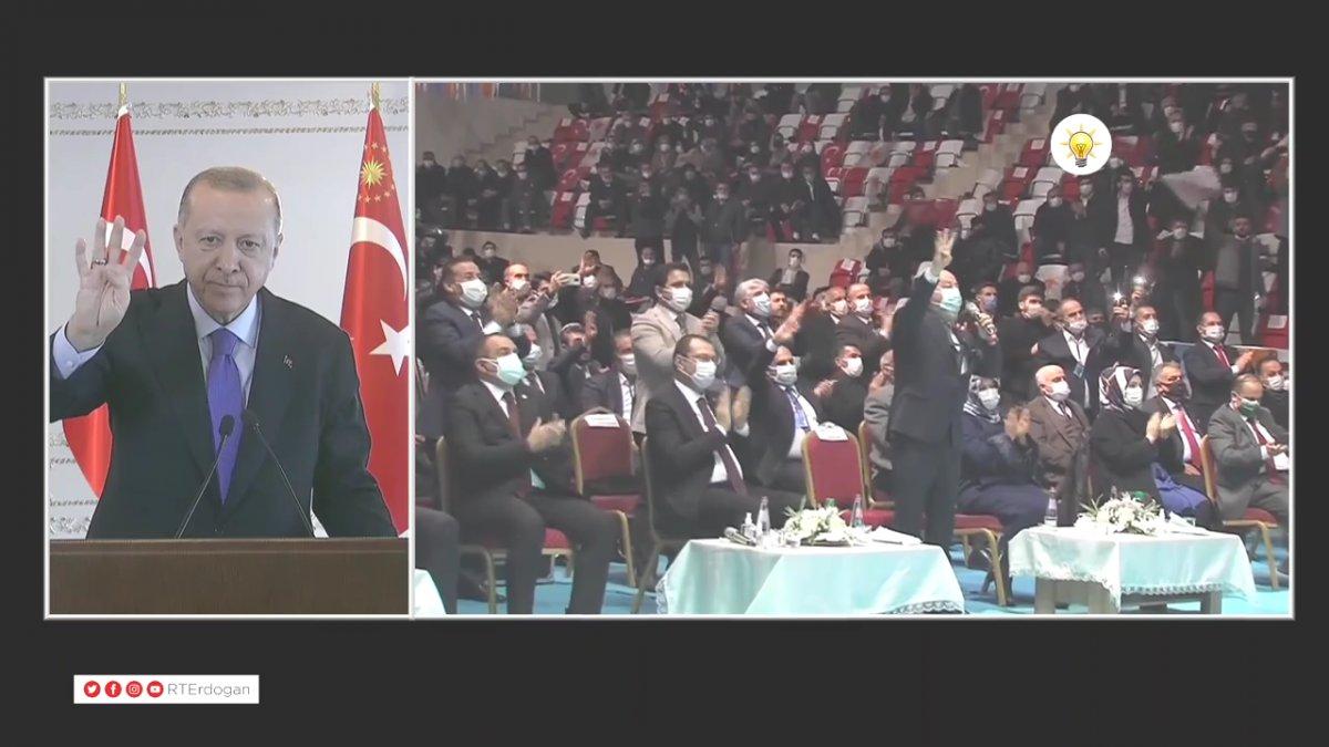 Cumhurbaşkanı Erdoğan: Türkiye artık oyun bozuyor #2