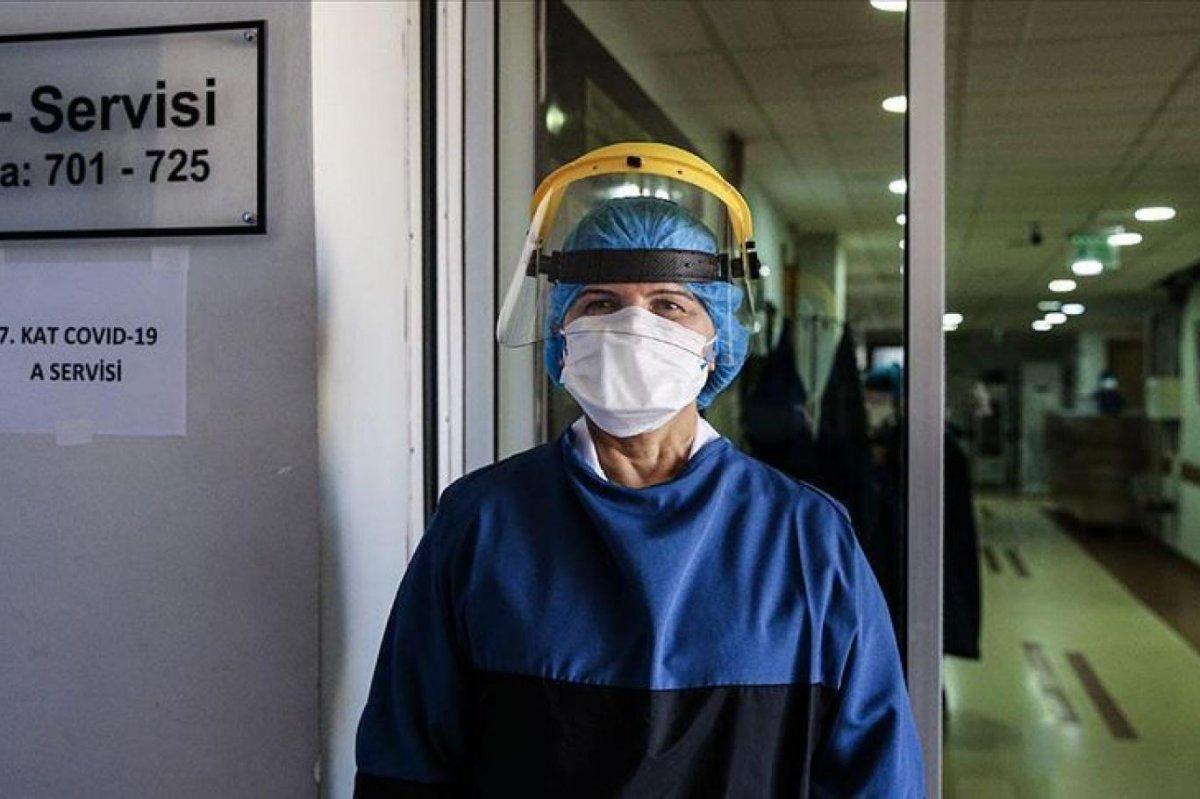 Dünyada koronavirüsten iyileşenlerin sayısı 68 milyonu geçti #2