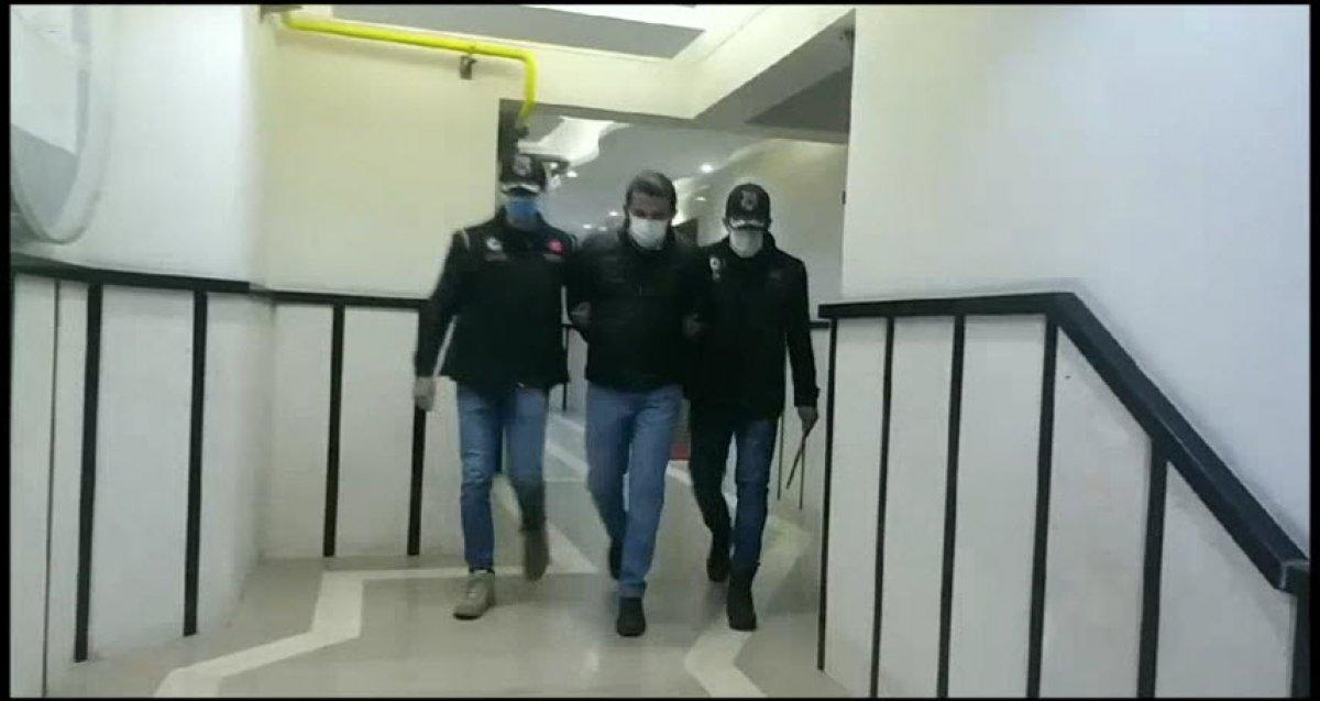 İzmir de FETÖ nün TSK yapılanmasına yönelik operasyon: 238 gözaltı kararı #4