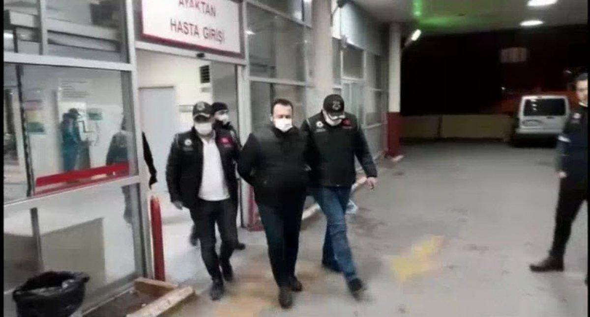 İzmir de FETÖ nün TSK yapılanmasına yönelik operasyon: 238 gözaltı kararı #2