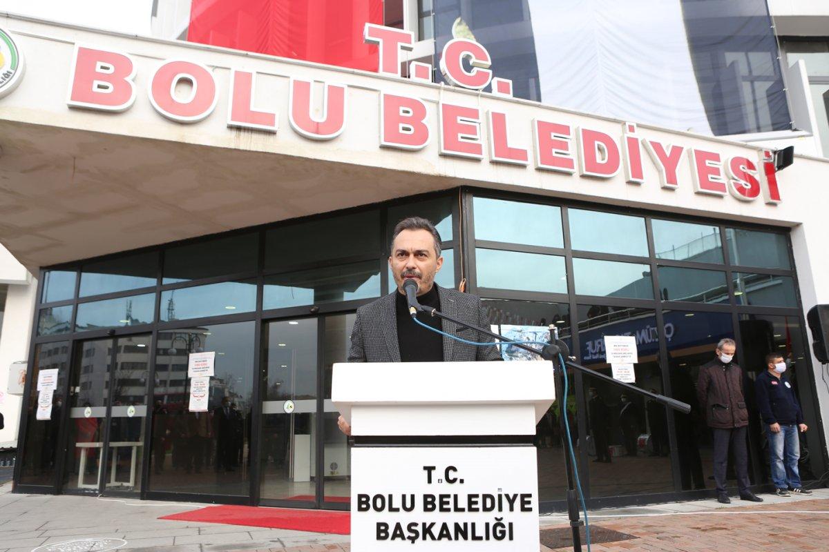 CHP li Rasim Özdemir, Andımız ı yanlış okudu #2