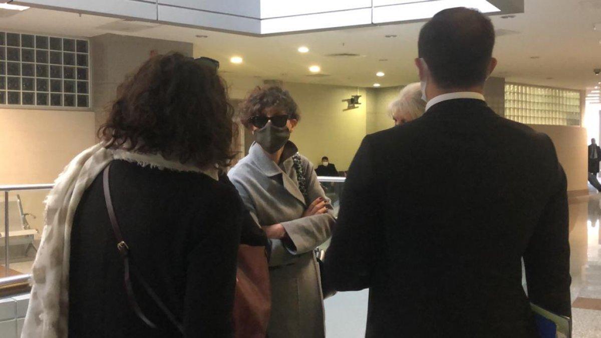 Hakim karşısına çıkan Ozan Güven: Aylık gelirim 5 bin lira  #2