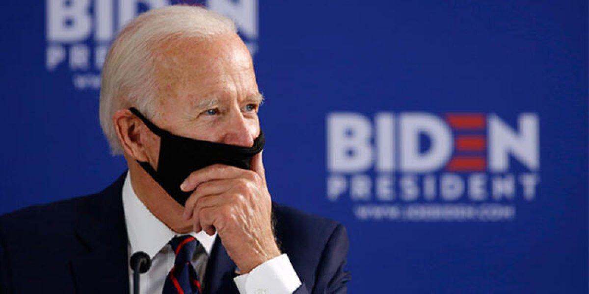 Joe Biden ın, Kürt olduğu iddia edildi #2