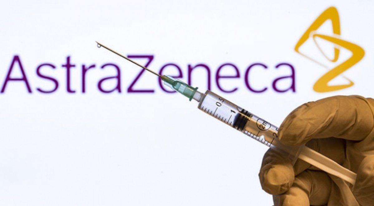 Korona aşısı Güney Afrika ya, AB ülkelerinden pahalıya satılacak #1