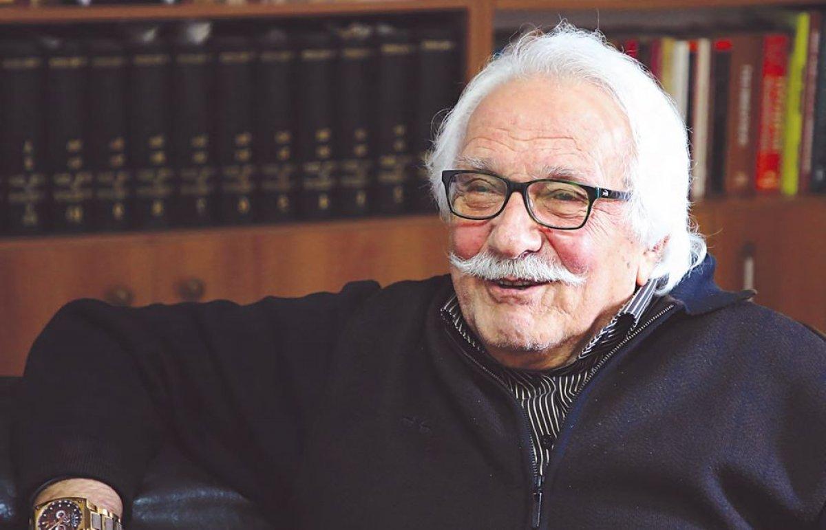 Yavuz Bahadıroğlu, kıssa ve romanlarını miras bıraktı
