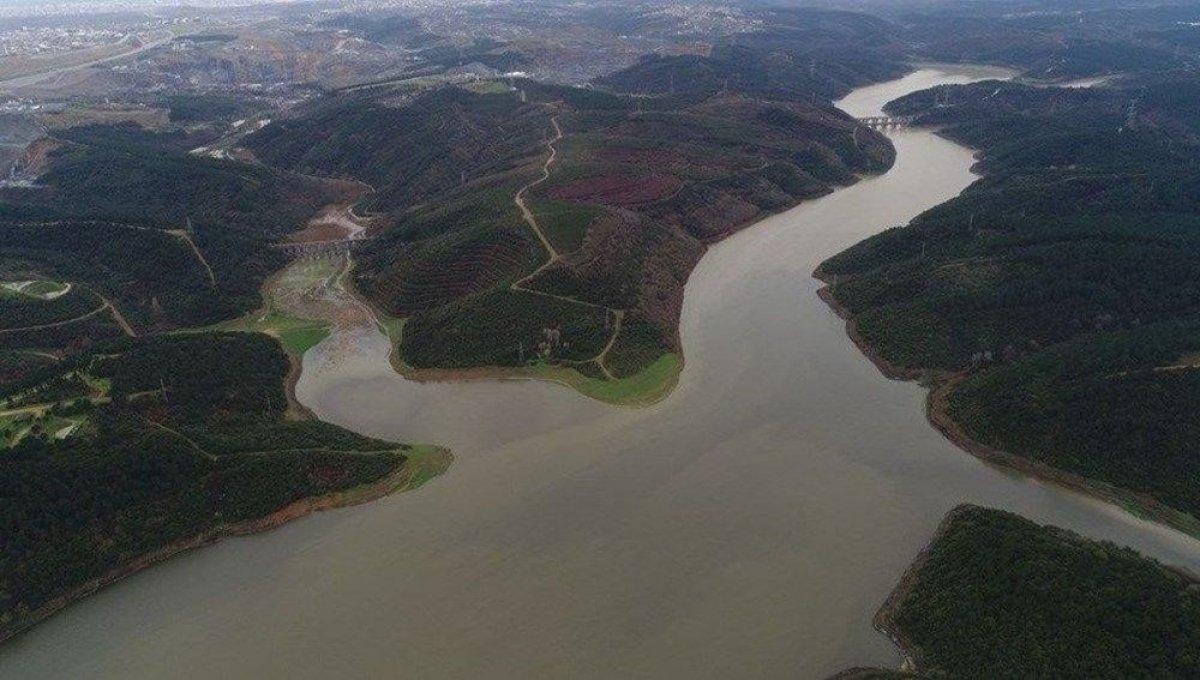 WWF den Türkiye ye uyarı: Kuraklık kritik seviyeyi geçti #2