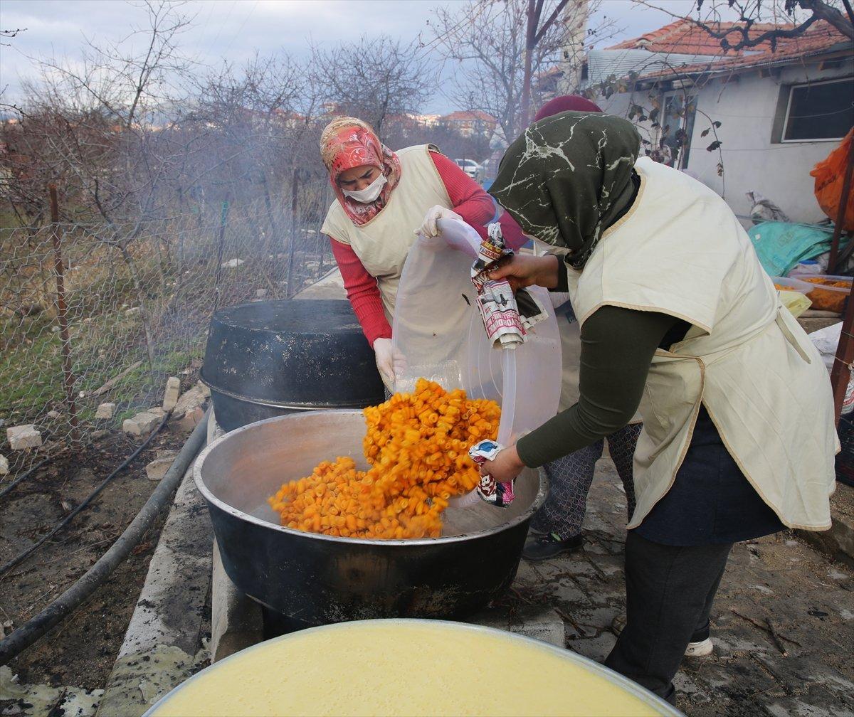 Antalya nın simgesi turunçlar sofraları süsleyecek #2