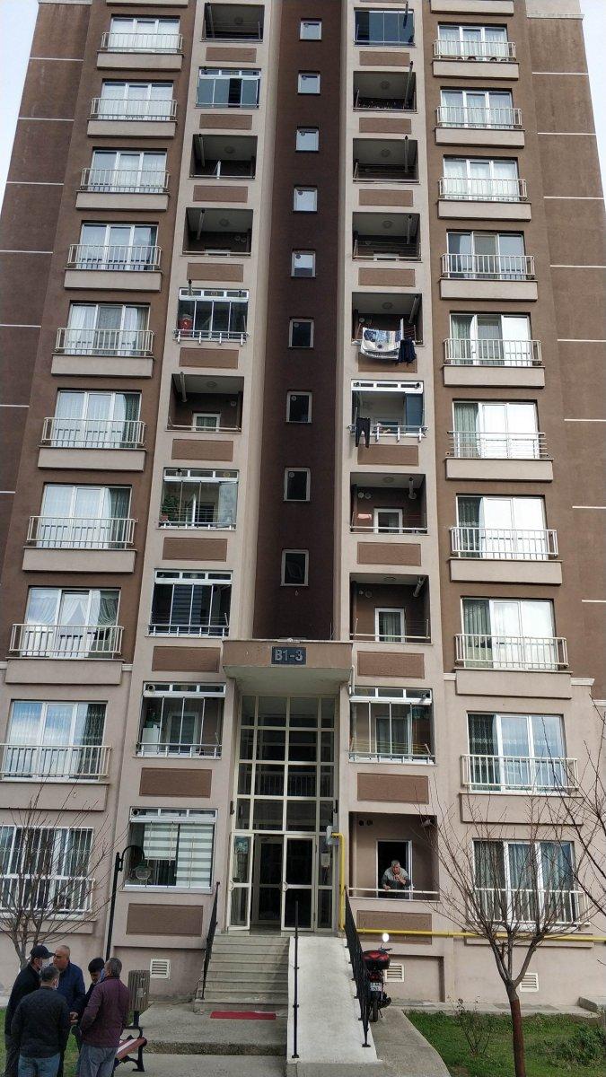 Samsun da komşuların kavgasında 5 kişi hastanelik oldu #4