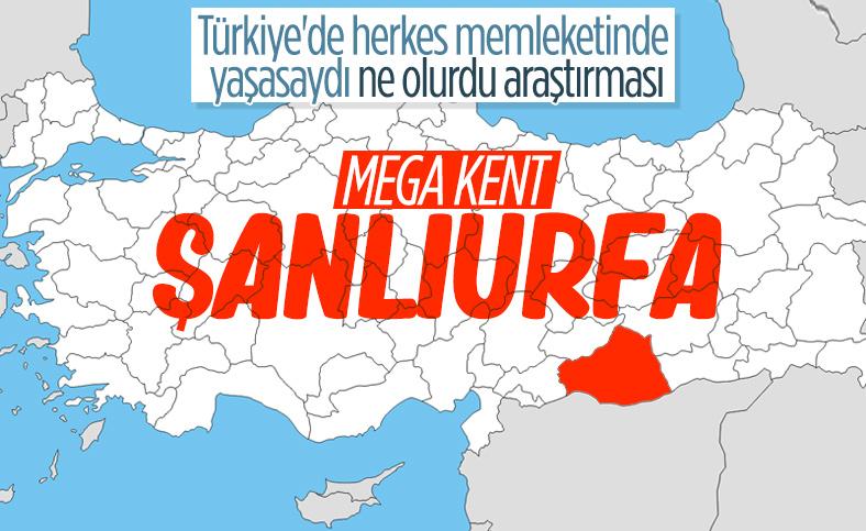 Türkiye'de göç olmasaydı en kalabalık iller hangileri olurdu