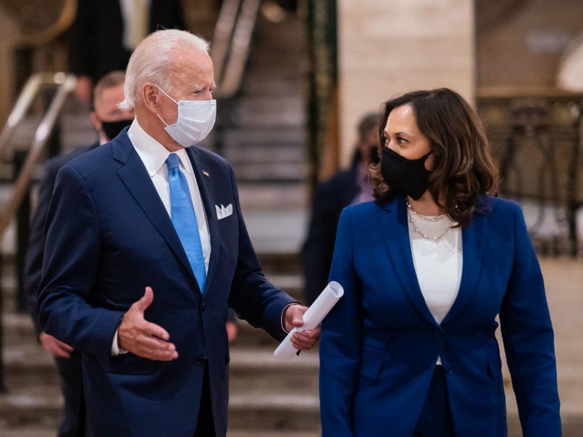 Joe Biden, Filistin e yardımları yeniden başlatıyor  #1
