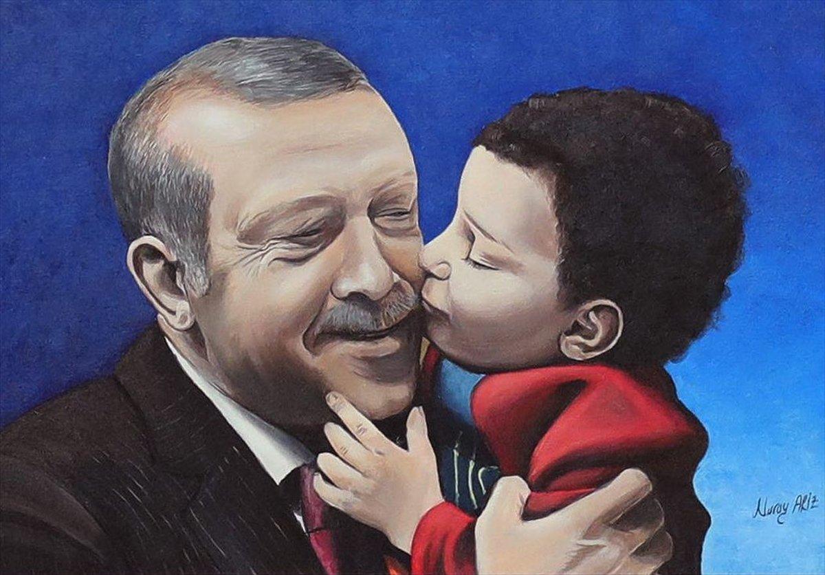 Cumhurbaşkanı Erdoğan dan  Kazım Karabekir  paylaşımı #3