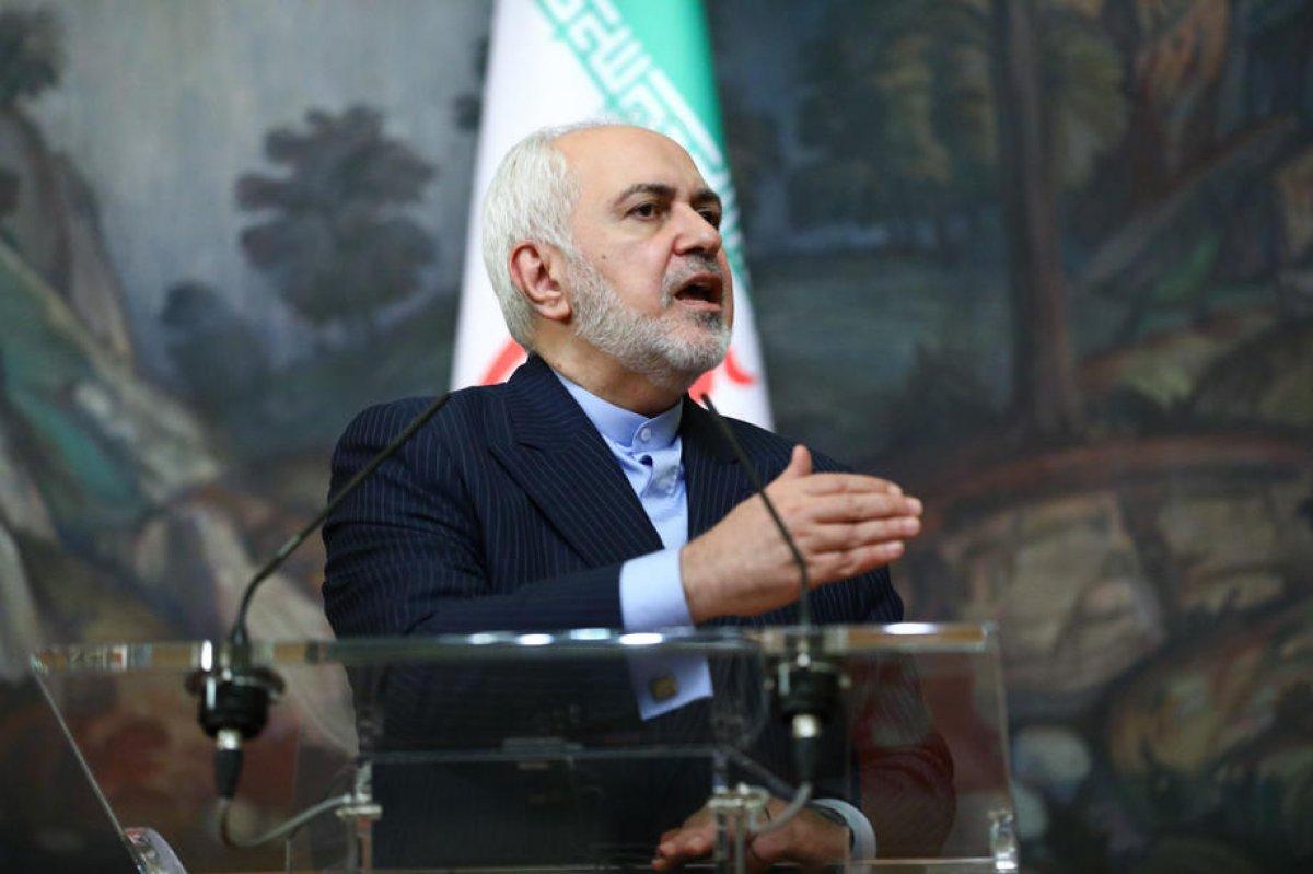 İran, ABD ye 21 Şubat tarihine kadar yaptırımları kaldırması için süre tanıdı #3