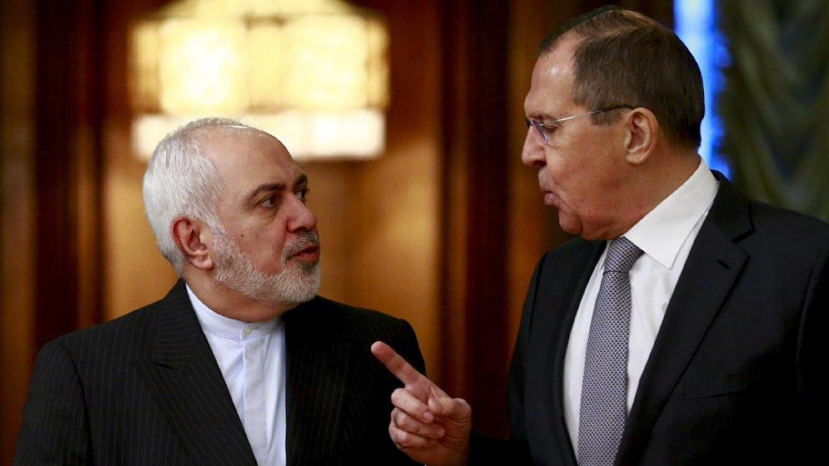 İran, ABD ye 21 Şubat tarihine kadar yaptırımları kaldırması için süre tanıdı #2