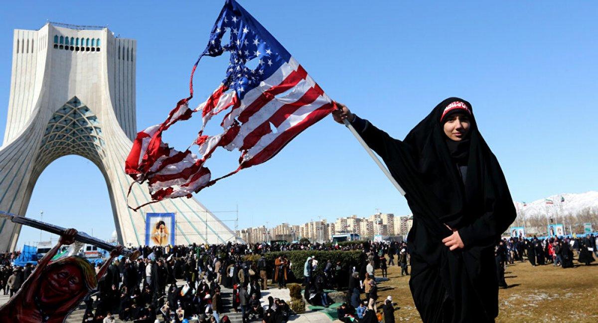 İran, ABD ye 21 Şubat tarihine kadar yaptırımları kaldırması için süre tanıdı #1