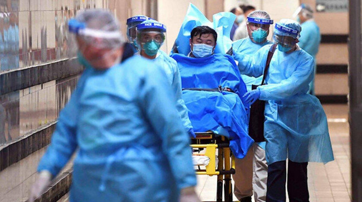 Çinli doktor aylar sonra konuştu: Açıklama yapmamız engellendi #1