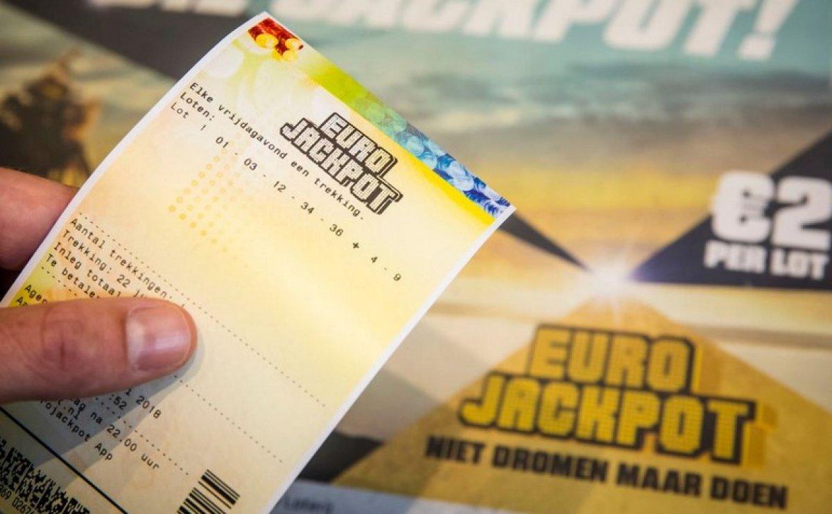 eurojackpot 3561