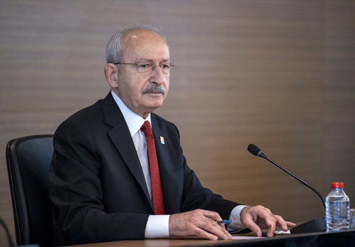 Şehit kaymakamın babasından Kılıçdaroğlu'na: Hastalığının farkında değil #3