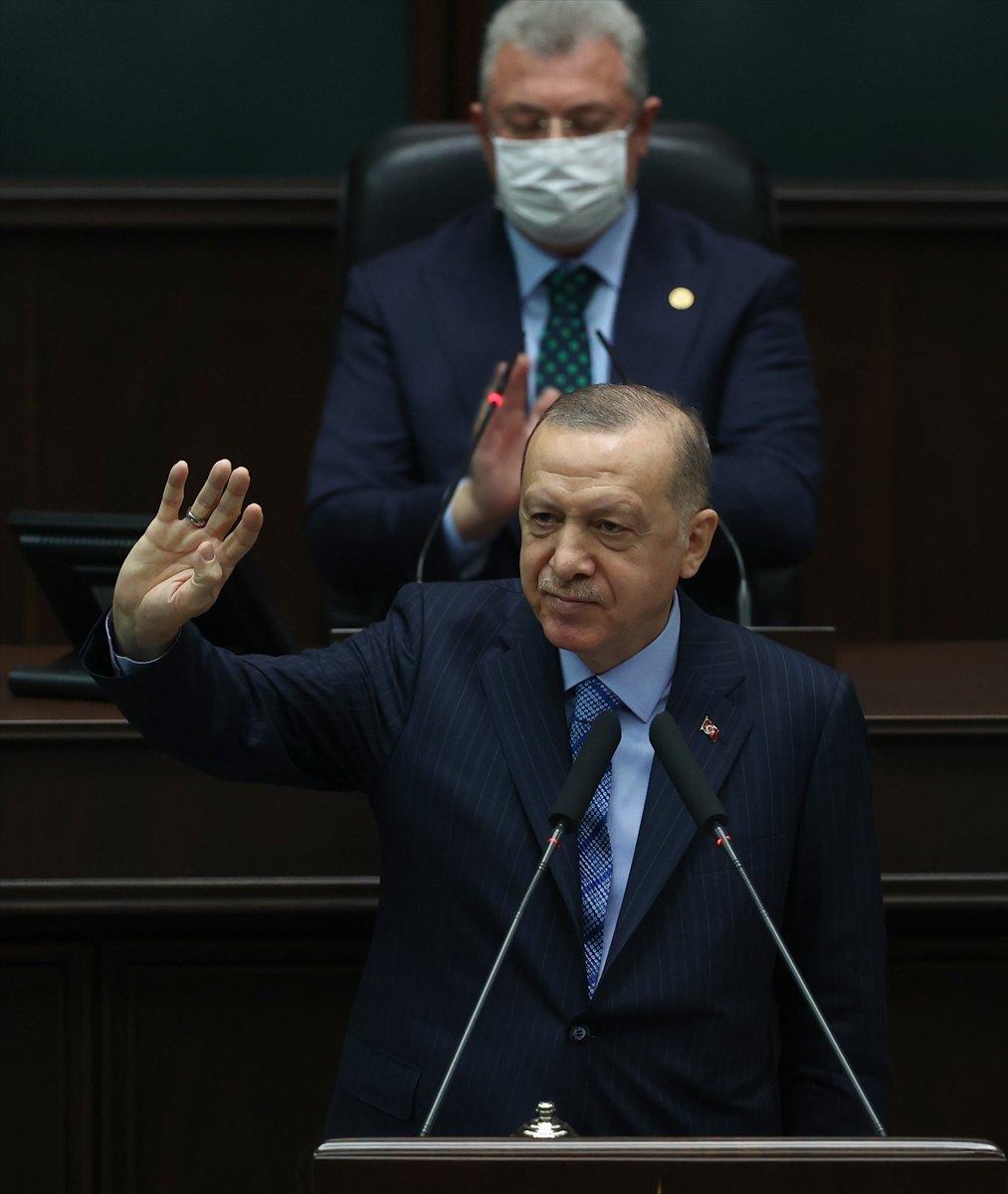 Cumhurbaşkanı Erdoğan dan lokanta- restoran ve kafelere destek müjdesi #2