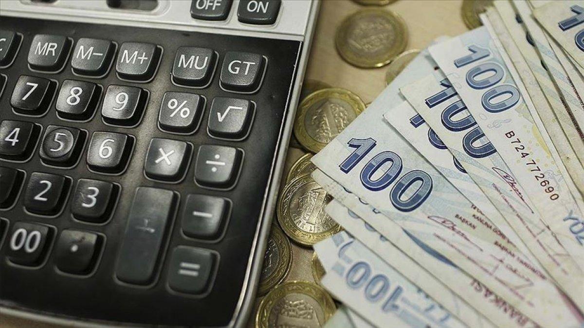 Naci Ağbal dan 2021 yılının ilk enflasyon raporları #1