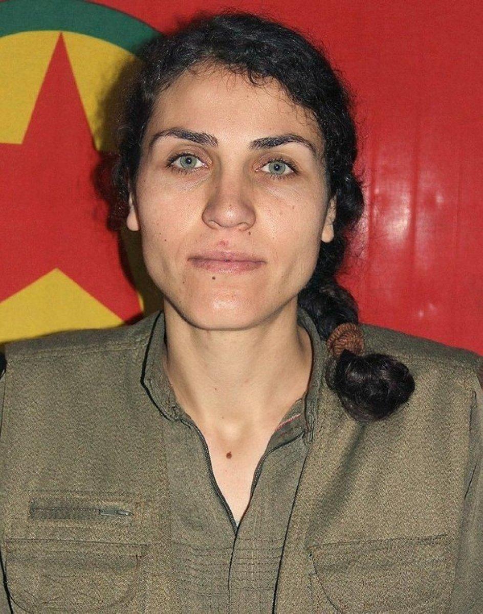 Paramotorla PKK ya bomba taşıyan terörist havada vuruldu #1