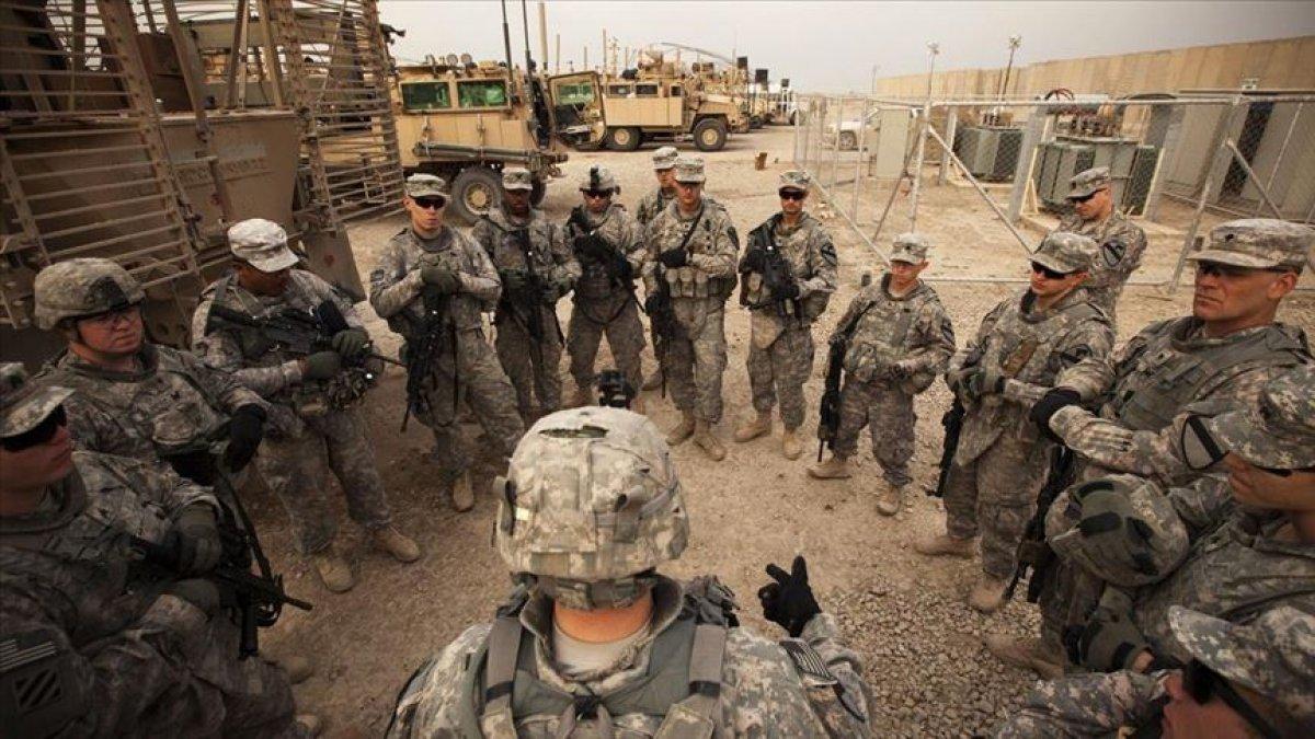 Pentagon: Mayıs ayında Afganistan dan tamamen çekilmeyebiliriz #3