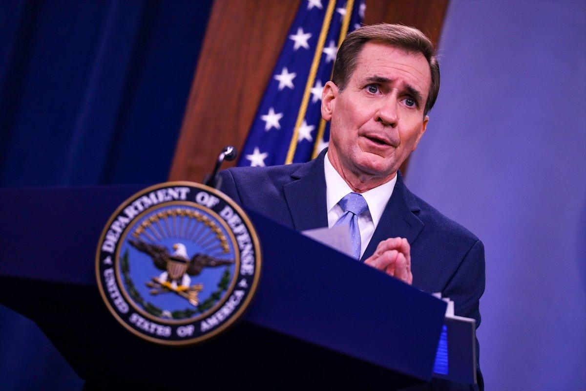 Pentagon: Mayıs ayında Afganistan dan tamamen çekilmeyebiliriz #2