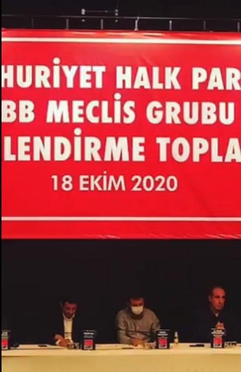 CHP li il başkan yardımcısının İBB işe alım itirafı #2