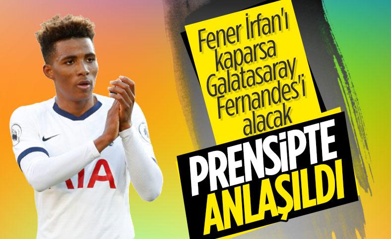 Galatasaray, Gedson Fernandes'i yedekte tutuyor
