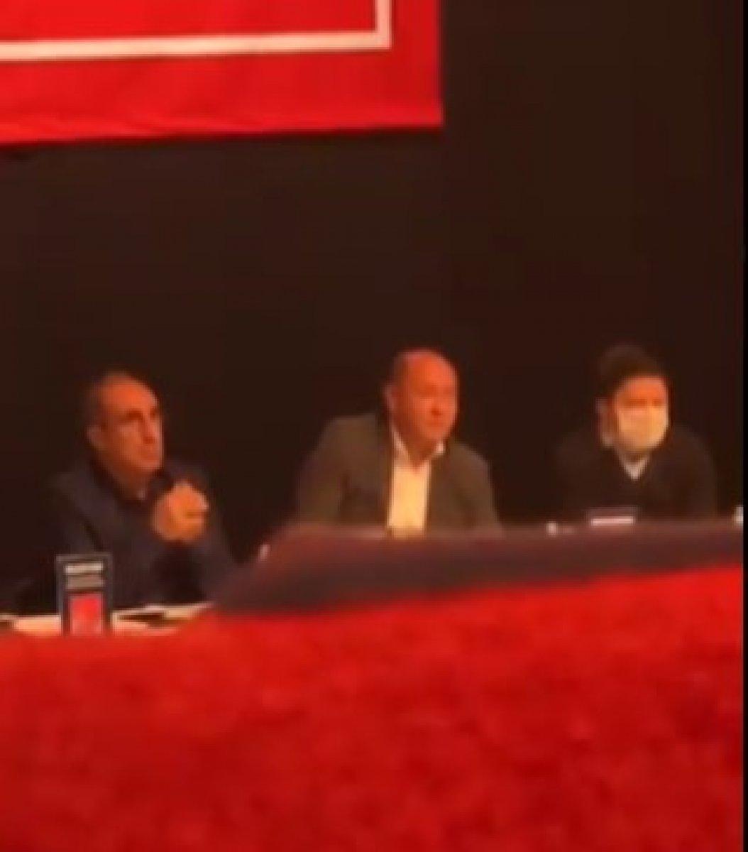 CHP li il başkan yardımcısının İBB işe alım itirafı #1