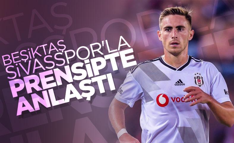 Tyler Boyd, Sivasspor'a kiralanıyor