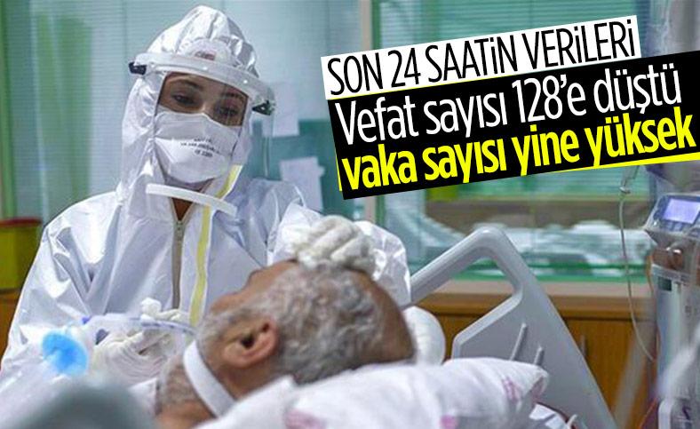 31 Ocak Türkiye'de koronavirüste son durum