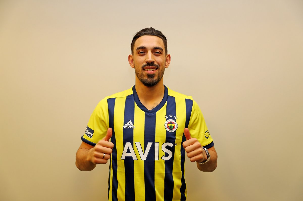 Fenerbahçe nin Galatasaray ın elinden aldığı futbolcular #7