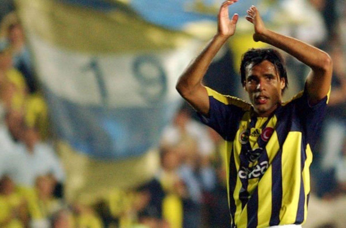 Fenerbahçe nin Galatasaray ın elinden aldığı futbolcular #1