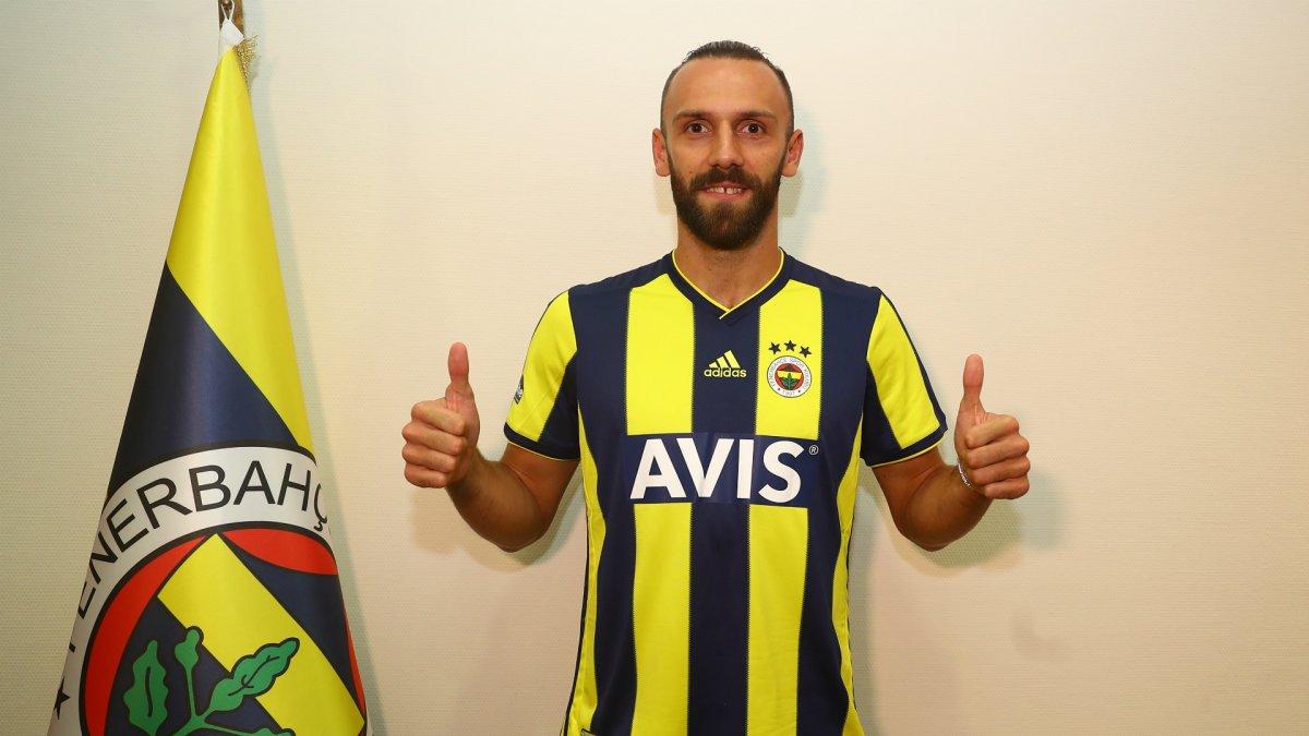 Fenerbahçe nin Galatasaray ın elinden aldığı futbolcular #5