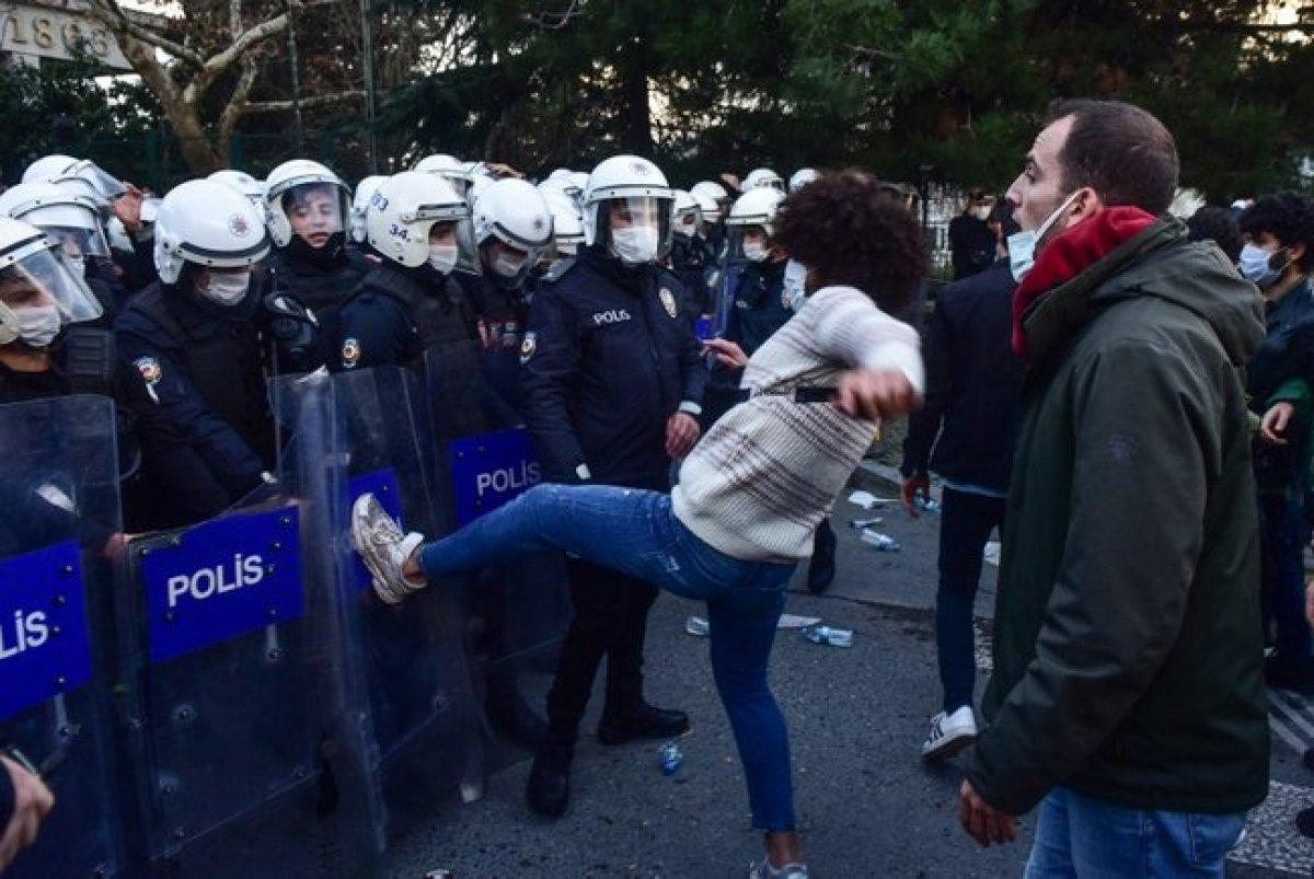 BM den Türkiye ye Boğaziçi çağrısı: Öğrencileri serbest bırakın #1